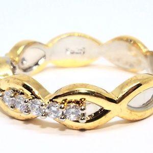 Sterling Silver Ring #2